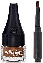Augenbrauengel - Bellapierre StayPUT Brow Gel — Bild N2