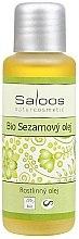 Düfte, Parfümerie und Kosmetik Körperöl - Saloos Bio Sesame Oil