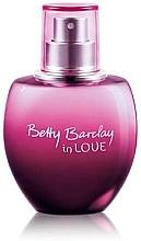 Düfte, Parfümerie und Kosmetik Betty Barclay In Love - Eau de Toilette
