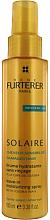 Düfte, Parfümerie und Kosmetik Feuchtigkeitsspendendes After Sun Spray für empfindliches und beschädigtes Haar - Rene Furterer Solaire Leave-In Moisturizing Spray