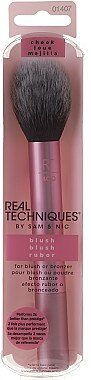 Rougepinsel rosa 01407 - Real Techniques Blush Brush — Bild N1