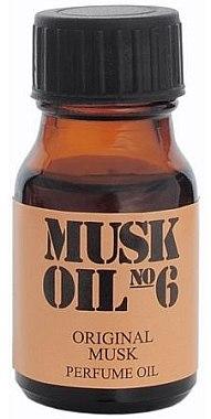 Parfümiertes körperöl - Gosh Musk Oil No.6 Perfume Oil — Bild N1