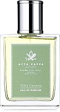 Düfte, Parfümerie und Kosmetik Acca Kappa Tilia Cordata - Eau de Parfum