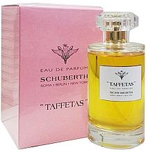 Düfte, Parfümerie und Kosmetik Schuberth Taffetas - Eau de Parfum
