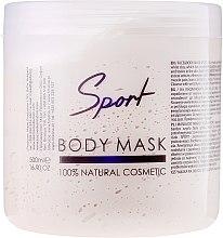 Düfte, Parfümerie und Kosmetik Gesichts- und Körpermaske Sport - Hristina Cosmetics Sezmar Professional Body Mask Sport