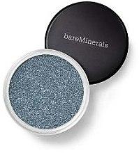 Düfte, Parfümerie und Kosmetik Lidschatten - Bare Escentuals Bare Minerals Blue Eyecolor