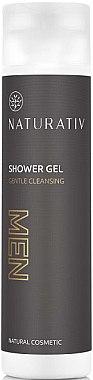 Duschgel - Naturativ Shower Gel For Men — Bild N1