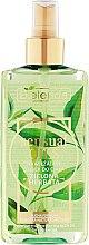 Düfte, Parfümerie und Kosmetik Feuchtigkeitsspendendes Körperöl mit Grüntee-Extrakt - Bielenda Sensual Oils