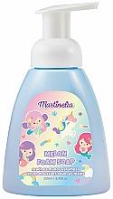 Düfte, Parfümerie und Kosmetik Schaum für Hände und Körper mit Melonenduft - Martinelia Melon Foam Soap