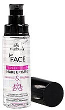 Make-up Base mit Anis-Extrakt - One&Only Cosmetics For Face Perfect Skin Make Up Base — Bild N2