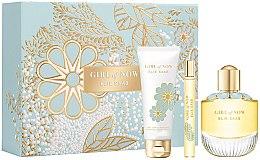 Düfte, Parfümerie und Kosmetik Elie Saab Girl of Now - Duftset (Eau de Parfum/90ml + Eau de Parfum/10ml + Körperlotion/75ml)