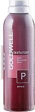 Düfte, Parfümerie und Kosmetik Haarspray für langanhaltendes Basis-Styling - Goldwell Texturizer P