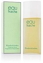 Elizabeth Arden Eau Fraiche - Eau de Toilette  — Bild N2