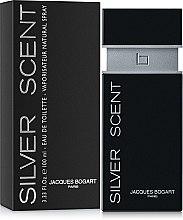 Düfte, Parfümerie und Kosmetik Bogart Silver Scent - Eau de Toilette