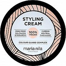 Düfte, Parfümerie und Kosmetik Modellierende Haarcreme - Maria Nila Styling Cream