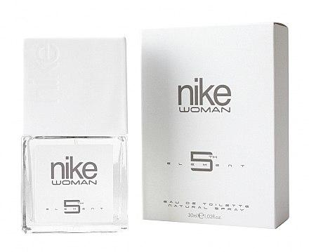 Nike 5-th Element Women - Eau de Toilette  — Bild N1