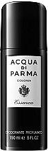 Düfte, Parfümerie und Kosmetik Acqua Di Parma Colonia Essenza - Deospray