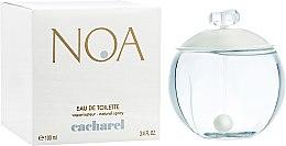 Düfte, Parfümerie und Kosmetik Cacharel Noa - Eau de Toilette