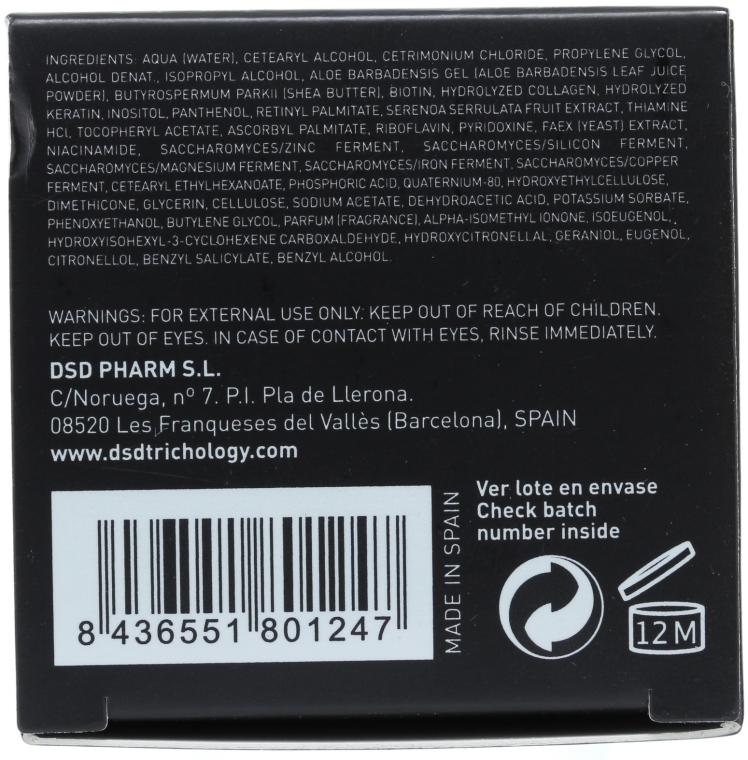 Conditioner gegen Haarausfall mit dreifacher Wirkung № 4.2 - Simone Dixidox DeLuxe Triple Action Conditioner — Bild N3