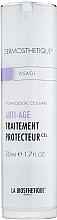 Schützende Anti-Aging Tagescreme - La Biosthetique Dermosthetique Anti-Age Traitement Protecteur — Bild N2