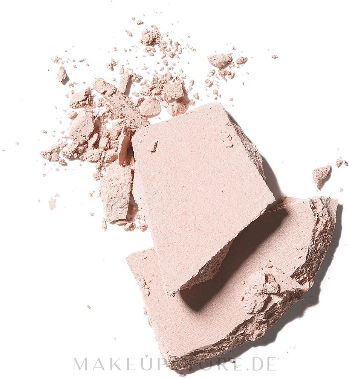 Gepresster Puder gegen Problemhaut - La Mer The Sheer Pressed Powder — Bild 02 - Translucen
