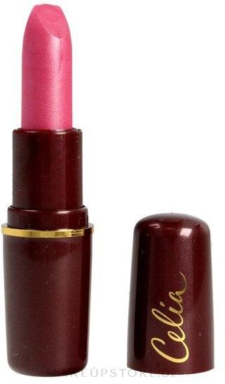 Glänzender Lippenstift - Celia — Bild 52 - Roman Pink