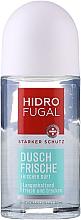 Düfte, Parfümerie und Kosmetik Deo Roll-on Antitranspirant Duschfrische - Hidrofugal Shower Fresh Roll-on