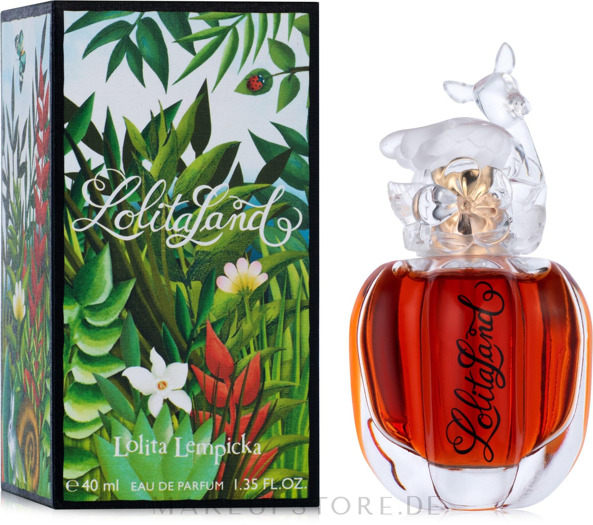 Lolita Lempicka Lolitaland - Eau de Parfum — Bild 40 ml