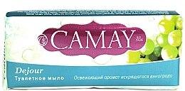 Düfte, Parfümerie und Kosmetik Seife mit Duft nach Trauben - Camay Dejour