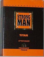 Düfte, Parfümerie und Kosmetik After Shave Lotion Titan - Strong Men After Shave Titan