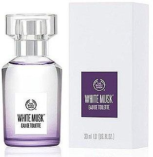 The Body Shop White Musk - Eau de Toilette — Bild N1