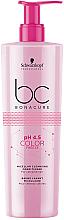 Düfte, Parfümerie und Kosmetik Mizellenbalsam für coloriertes Haar - Schwarzkopf Professional Bonacure Color Freeze pH 4.5 Conditioner