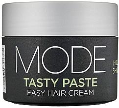 Düfte, Parfümerie und Kosmetik Haarcreme mit einer leichten Formel und ohne fettiges Gefühl - Affinage Mode Tasty Paste Easy Hair Cream
