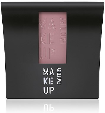 Mattierendes Rouge - Make Up Factory Mat Blusher — Bild N1