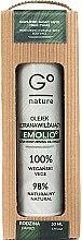 Veganes Feuchtigkeitsöl mit Lavendelduft - GoNature Ultra Moisturising Oil — Bild N1