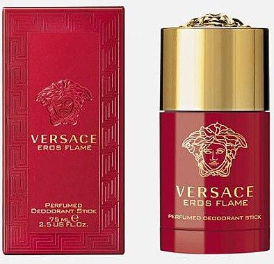 Versace Eros Flame - Deostick — Bild N2