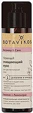Düfte, Parfümerie und Kosmetik Reinigende Mousse zur Make-up Entfernung mit Basilikum und Lemongras - Botavikos Recovery & Care