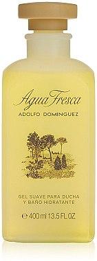 Duschgel - Adolfo Dominguez Agua Fresca Hombre — Bild N1