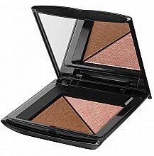 Düfte, Parfümerie und Kosmetik 2in1 Bronzer und Highlighter - Semilac Bronzer and Highlighter