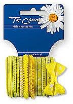 Düfte, Parfümerie und Kosmetik Haargummis 22043 - Top Choice