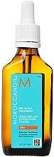 Düfte, Parfümerie und Kosmetik Revitalisierendes Pflegeöl für trockene Kopfhaut - Moroccanoil Dry Scalp Treatment
