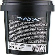 """Shampoo für fettiges Haar """"Yin und Yang"""" - Beauty Jar Shampoo For Oily Hair — Bild N3"""