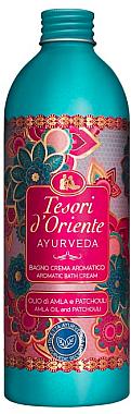Tesori d`Oriente Ayurveda - Dusch- und Badecreme mit Algenextrakt — Bild N1