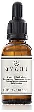 Düfte, Parfümerie und Kosmetik Konzentriertes Anti-Aging Gesichtsserum - Avant Advanced Bio Radiance Invigorating Concentrate Serum (Anti-Ageing)