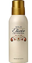Düfte, Parfümerie und Kosmetik Shakira Wild Elixir by Shakira - Deospray