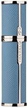 Düfte, Parfümerie und Kosmetik Parfumzerstäuber hellblau - Travalo Milano Case U-change Light Blue
