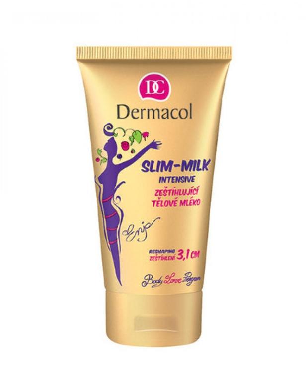 Körperlotion - Dermacol Enja Slim-Milk Intensive — Bild N1