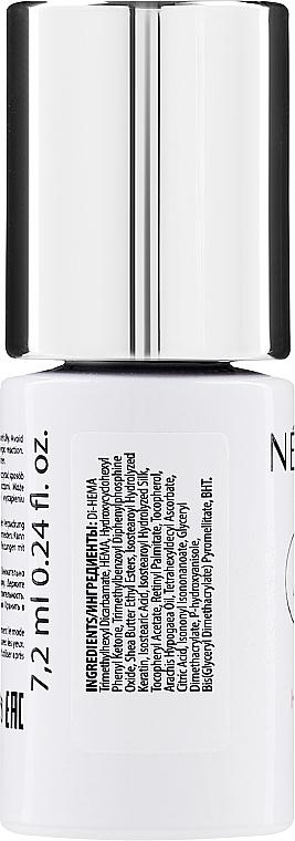 Nagelbase mit Vitaminen - NeoNail Professional Hard Base Vitamins — Bild N2