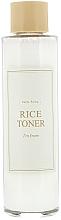 Düfte, Parfümerie und Kosmetik Verjüngendes und feuchtigkeitsspendendes Gesichtstonikum mit Reisextrakt - I'm From Rice Toner
