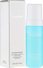Düfte, Parfümerie und Kosmetik Revitalisierende Sauerstoff-Mousse für Gesicht - Natura Bisse Oxygen Mousse